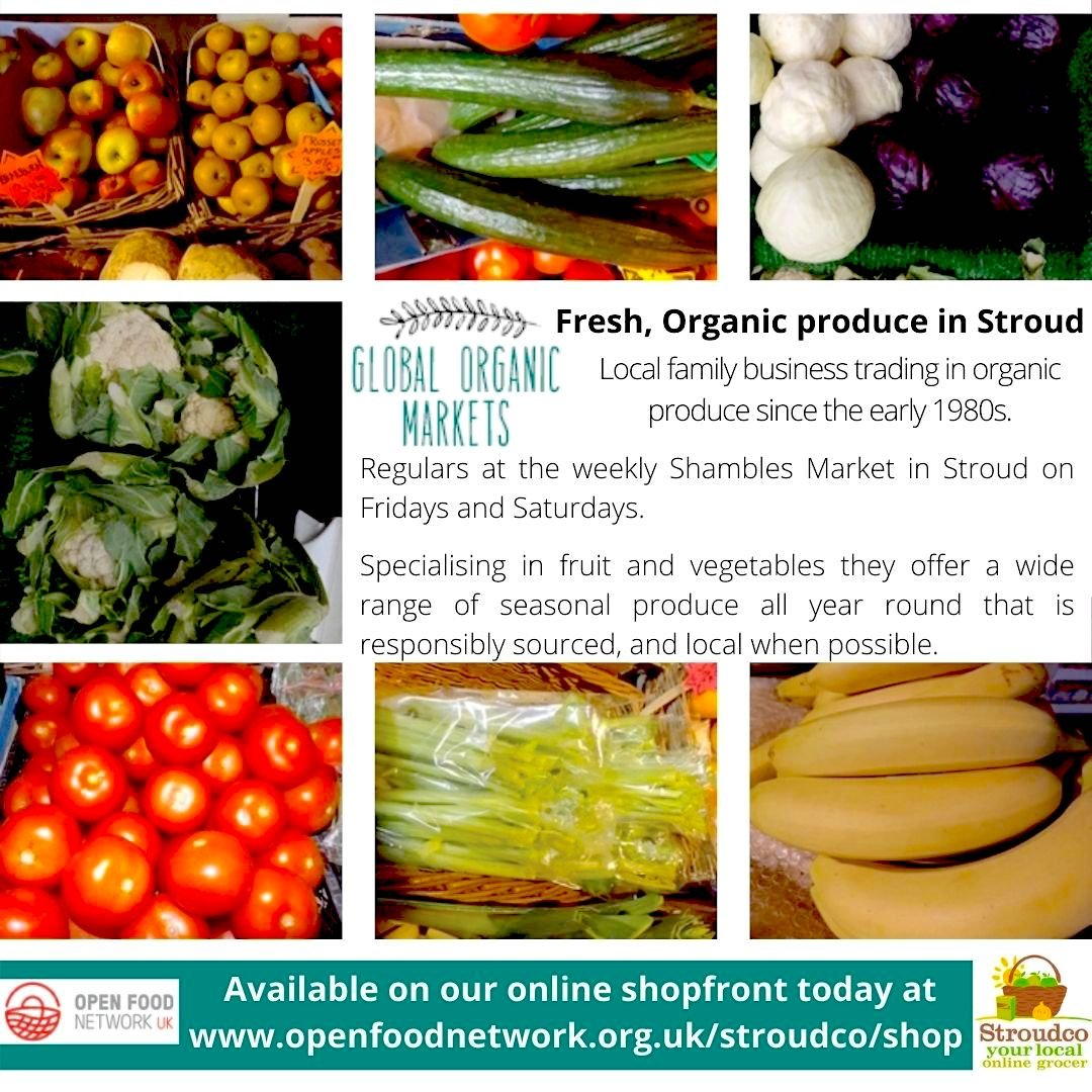 Available on our online shopfront today at www.openfoodnetwork.org.uk/stroudco/shop