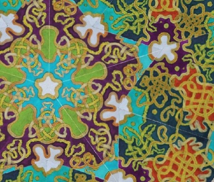 Penrose-rosette-1-1c-detail